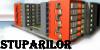 COMPLEX STUPARILOR - constructii noi - ansamblu rezidential de apartamente noi