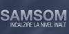 SAMSOM - centrale termice - cazane electrice si pe lemne - ventilatoare