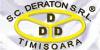 DERATON - servicii de dezinsectie si deratizare - servicii de dezinfectie
