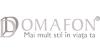 DOMAFON - Materiale de tapițerie - saltele ortopedice  - mobilier din fier forjat - dormitoare - canapele