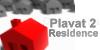 PLAVAT 2  RESIDENCE - constructii imobiliare noi - ansamblu rezidential nou