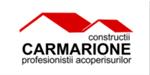 CARMARIONE - Acoperișuri și țigle, tablă cutată și ferestre de mansardă