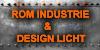 ROM INDUSTRIE SI DESIGN LICHT - confectii metalice - corpuri de iluminat - sudura