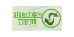 ELECTRIC SG INSTAL - Instalații electrice, instalații sanitare și instalații încălzire