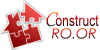 CONSTRUCT RO.OR - constructii civile si industriale - case si blocuri la rosu - hale industriale
