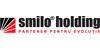 SMILO HOLDING - usi de garaj - usi sectionale - usi industriale - automatizari porti