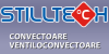 STILLTECH - ventiloconvectoare - convectoare - confectii metalice - vopsire in camp electrostatic