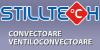STILLTECH - ventiloconvectoare - convectoare - confectii metalice - vopsire in camp electrostatic