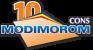 MODIMOROM - Experți în fundații și pardoseli industriale