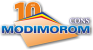 MODIMOROM - Experti in pardoseli industriale si fundatii