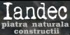 IANDEC - materiale de constructii - pavaje piatra naturala - roci ornamentale - curatare piatra