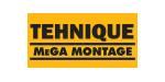 TEHNIQUE MeGA MONTAGE - Reparații porți, uși antifoc, uși industriale și montaj porți
