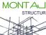 MONTAJ STRUCTUR -  constructii metalice - prestari servicii in constructii
