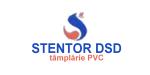 Stentor DSD - Termopane, tâmplărie PVC, sticlă termoizolantă și montaj rulouri, pervaze