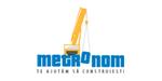 METRONOM B - Închirieri și vânzări macarale, nacele, generatoare și reparatii utilaje