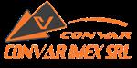 CONVAR - Vânzare echipamente de curățenie stradală și deszăpezire, piese și consumabile