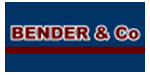 BENDER & CO - Extracție nisip și pietriș - stație de distribuție carburanți - transport marfă și materiale de construcții