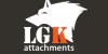 LGK EQUIPMENT- Parbrize și atașamente pentru utilaje de construcții și tractoare