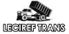 LECIREF TRANS - Transport și vânzare produse de balastieră și carieră