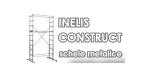 INELIS CONSTRUCT - Închirieri schele metalice