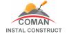 COMAN INSTAL CONSTRUCT - Construcții civile și industriale - instalații apă - instalații industriale