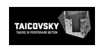 TAICOVSKY - Carotări și tăieri diamantate