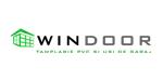 Windoor - Tâmplărie PVC, lemn sau aluminiu, uși de garaj și automatizări