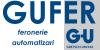 GUFER - Distribuție feronerie, accesorii și automatizări pentru tâmplărie PVC, aluminiu sau lemn