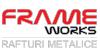 FRAMEWORKS - rafturi metalice și echipamente comerciale
