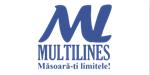 MULTILINES -  Lucrări de topografie și cadastru
