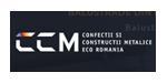 CCM ECOROM – Balustrade, scări metalice, porți și garduri