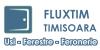 FLUXTIM - Uși de interior și exterior - Pereți despărțitori din sticlă - Feronerie ferestre și uși