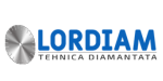 LORDIAM - Carote și discuri diamantate, mașini de carotat, perforări și decupări beton și cărămidă