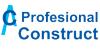 PROFESIONAL CONSTRUCT - Construcții industriale - Construcții civile - Expertize tehnice