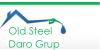 OLD STEEL DARO GRUP - Demolări industriale - Asfaltări - Confecții metalice