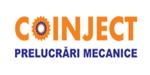 COINJECT - Prelucrări mecanice oriunde în țară!