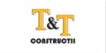 T & T CONSTRUCȚII - Construcții civile - Construcții de la A la Z - Amenajări - Construcții lemn