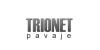 TRIONET- Pavaje - Borduri - Garduri din beton