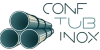 CONF TUB INOX- Cosuri de fum din inox - Tubulaturi de ventilatie