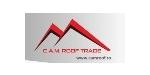 C.A.M. ROOF TRADE - Tablă tip țiglă, accesorii acoperiș, sistem pluvial și tablă cutată