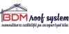BDM ROOF SYSTEM - furnizor și montator țiglă metalică pentru acoperișuri