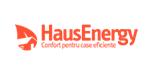HausEnergy - Soluții eficientizare energetică pentru case de lemn și case pe structură metalică