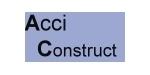 ACCI CONSTRUCT - Montaj pavele și borduri