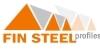 FIN STEEL PROFILES - Construcții case și hale pe structură metalică, producție profile metalice