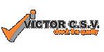 VICTOR C.S.V. - Distribuție scule profesionale, echipamente de protecție și consumabile industriale