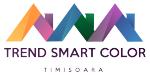 TREND SMART COLOR - materiale de finisaje interioare și exterioare pentru construcții
