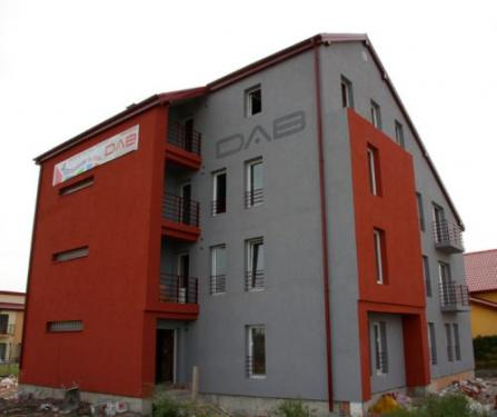 Imobil nou finalizat format din 14 apartamente