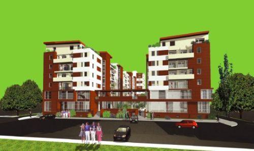 Constructii noi Timisoara