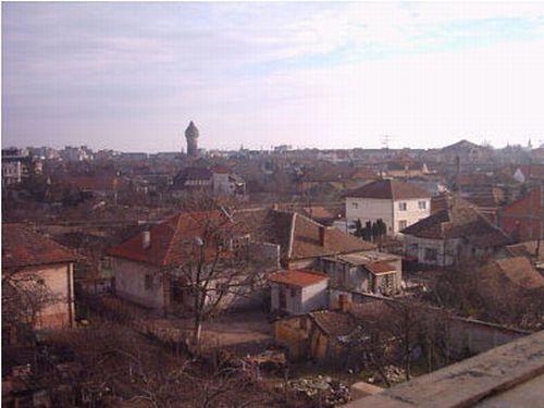 Priveliste Ansamblu Rezidential Stuparilor Timisoara