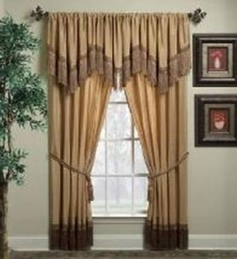 Perdele si draperii pentru ferestre